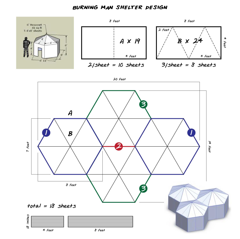 hexayurt-design-rev